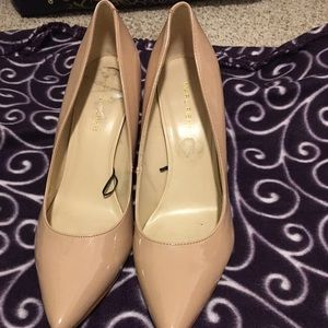 Mark fisher Nude pumps
